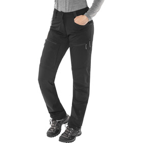 North Bend Trekk Pantalon de trekking Femme, black